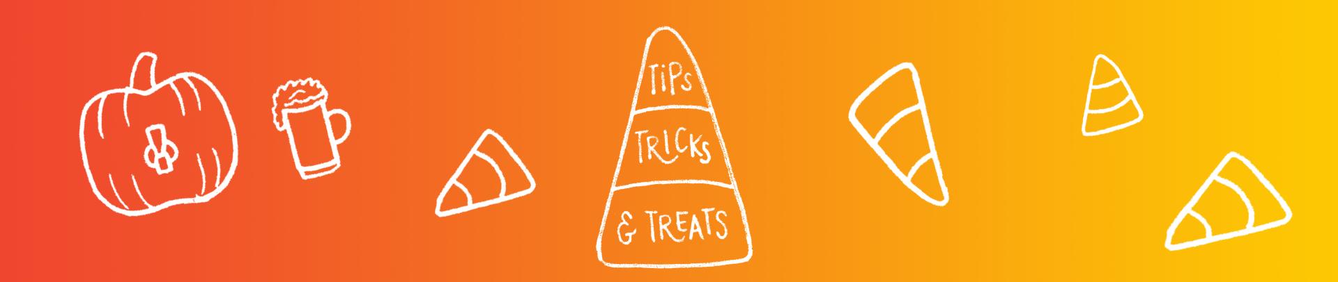 OE Halloween Tips, Tricks and Treats