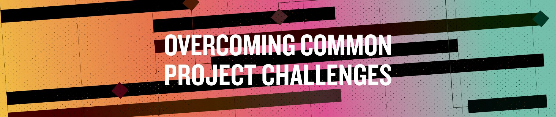 common project challenges