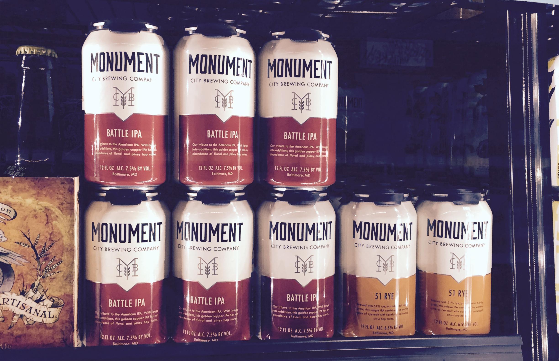Monument Retail