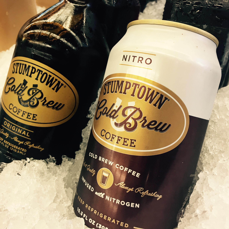 Stumpton Coffee
