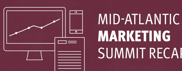 Mid Atlantic Marketing Summit