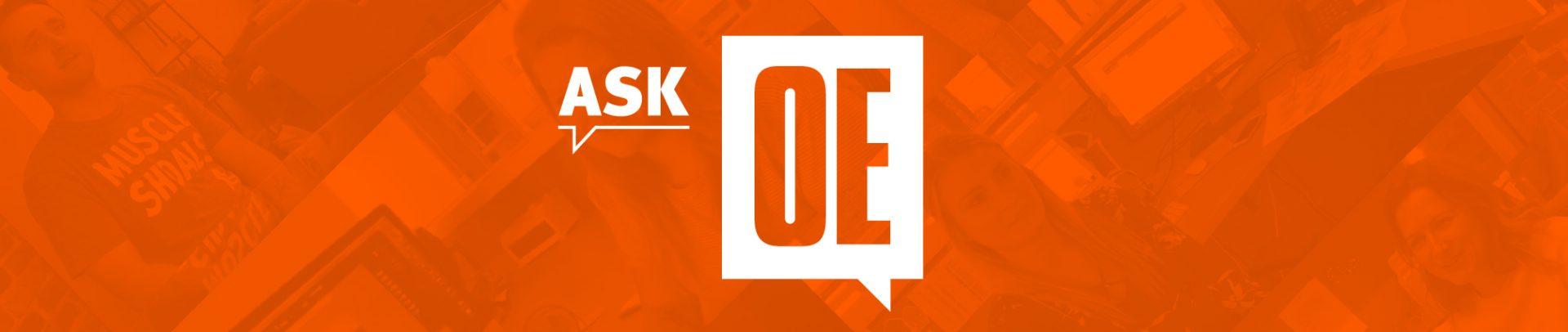 Ask OE