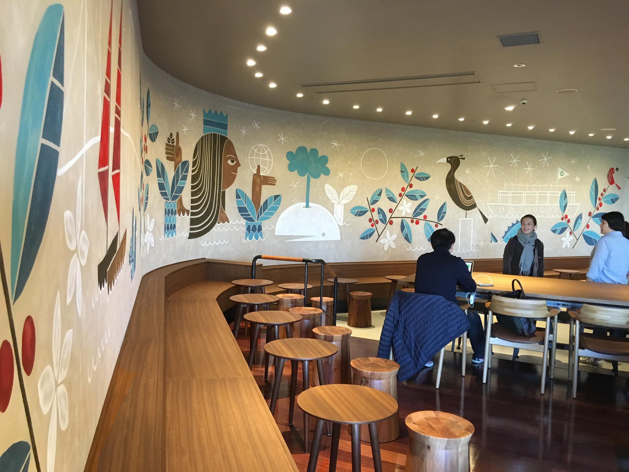 LeDoux_Starbucks_Mural