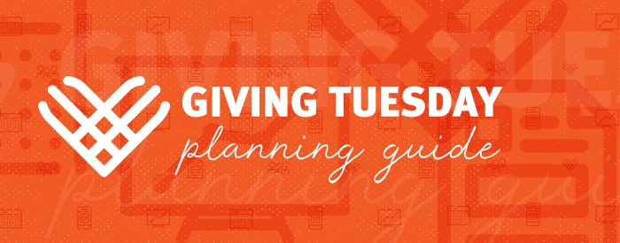Giving Tuesday Planning Guide