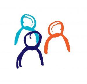 Orange Element coworkers