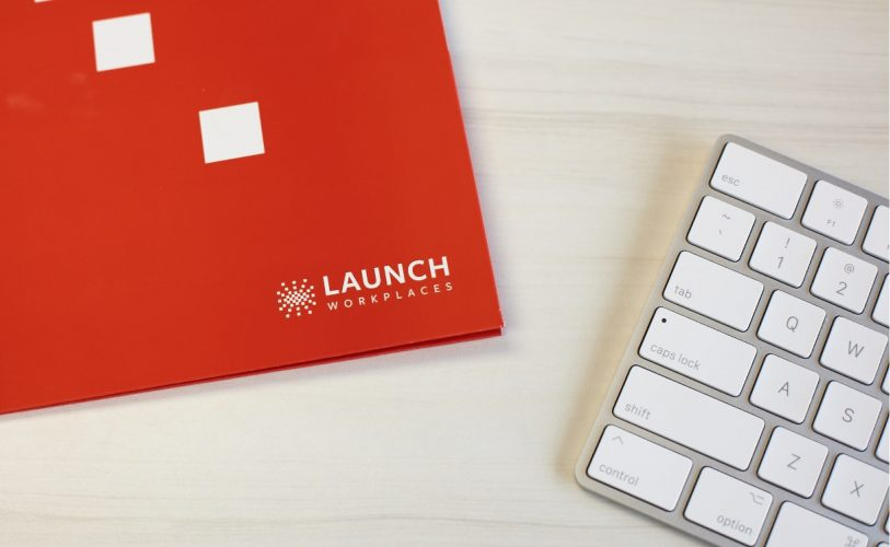 Launch Workplaces folder