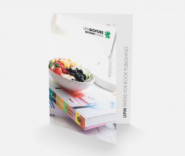 Sell sheet brochure